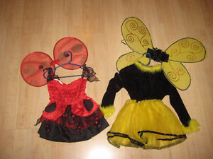 Hallowe'en Costumes NEW WITH TAGS (3mos - 3yrs) Cambridge Kitchener Area image 8