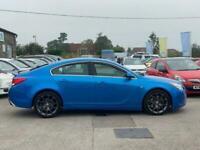 2012 Vauxhall Insignia 2.8 VXR TURBO 4X4 5d 320 BHP Hatchback Petrol Manual