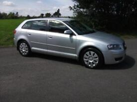 Audi A3 1.6 Special Edition Sportback 2005MY