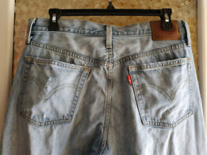 Jeans Levi's 501 taille 31