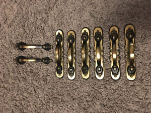 Door/Drawer handles