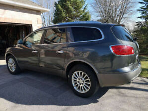 2011 Buick Enclave 4dr CXL for $8,790 - Price Reduced