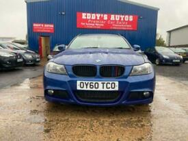 image for BMW 3 Series 2.0 318d M Sport Touring 5dr