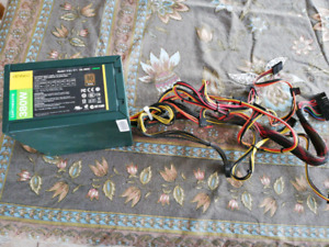 Power supply 380W