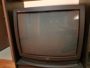 TV RCA 27 pouces