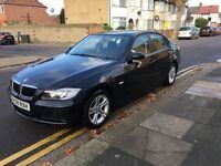 2008 (58) BMW 2.0 Diesel 318d/320d SE Black Start/Stop