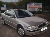 Rover Coupe 1.6i 16v auto