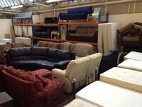 Second hand sofa beds table chairs wardrobe