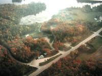 Amazing Motel, Café, Cottage, Log House and 24+acres