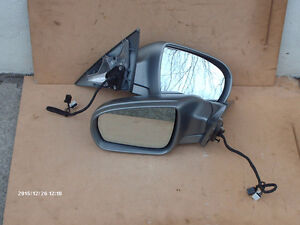 "MERCEDES ""CLS"" (W219) MIRRORS"