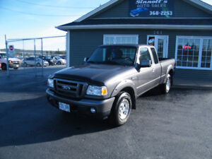 Ford Ranger 2wd 57,000 km a/c INSPECTED
