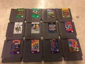 Looking to buy video game collections, any size!