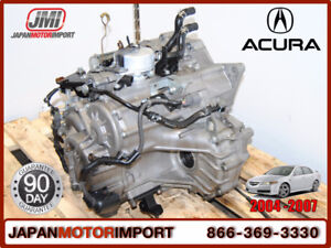 2004-2005-2006-2007 ACURA 3.2TL TRANSMISSION AUTOMATIQUE BD6A