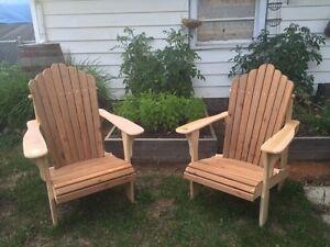 Outdoor Custom Woodworking