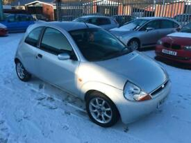 Ford Ka 1.3 Zetec Climate - 07 - Low Mileage Only 66K -