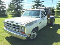 Dodge Ram 3500 SA 200 Lincoln welding truck