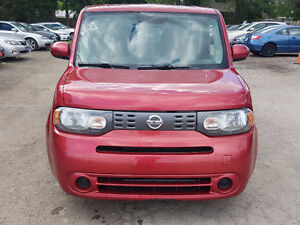 2009 Nissan Cube SUV JUST TRADED IN SUV, Crossover
