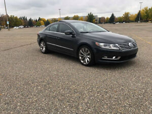 2013 Volkswagen CC Fully Loaded **Great Condition**