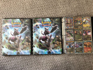 Pokemon Card Collection (700+ cards)