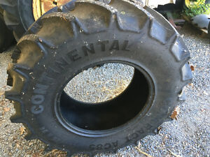 new 380/85R24 Continental Contrac AC85 R1W tires Kingston Kingston Area image 1
