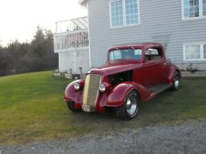 1934 OLDS