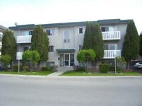 ***KELOWNA - LARGE 2 BDRM AVAILABLE MARCH 1***