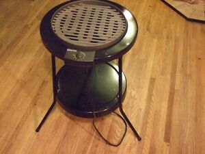 SANYO SMOKELESS INDOOROUTDOOR BBQ GRILL;  Sale/trade