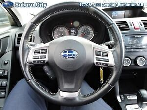 2014 Subaru Forester 2.0XT Touring Edmonton Edmonton Area image 16