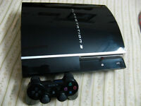 PS3 Playstation 3 FAT 40gb