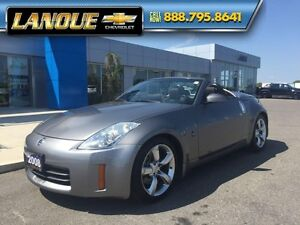 2008 Nissan 350Z Enthusiast  LOCAL TRADE, SHARP CAR, GREAT PRICE Windsor Region Ontario image 2