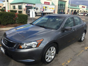 Honda Accord 2008 V6 - Low KM 116,000 for sale! Great Condition