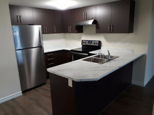 *Brand New ALL INCLUSIVE South End Condo*