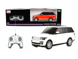 1 24 range rover sport rc radio remote control car new. Black Bedroom Furniture Sets. Home Design Ideas