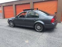 2003 Volkswagen Jetta 1.8t price drop want gone etested