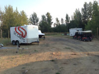 Secure Boat and RV Storage in Vernon