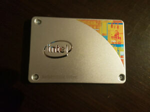 SSD Intel 240GB 530 Series