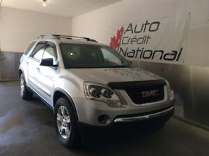GMC Acadia 8 PASSAGERS AUTOMATIQUE  2010