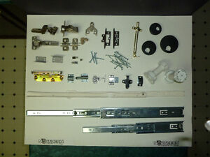 Furniture and Cabinet Hardware For Sale