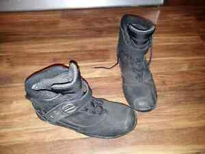 tourmaster riding boots