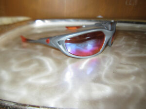 Spy M2 Scoop Sunglasses Made in Italy Rare Two Pairs