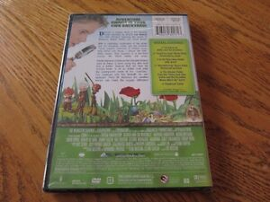 """Arthur And The Invisibles"" - Kid's DVD - Still In Wrapper! Kingston Kingston Area image 3"