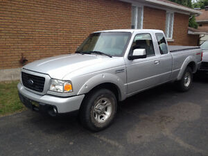 2009 Ford Ranger - Sport - King Cab !!!