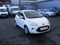 2013 FORD KA 1.2 Edge 3dr