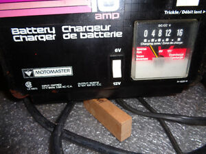 Battery charger London Ontario image 2