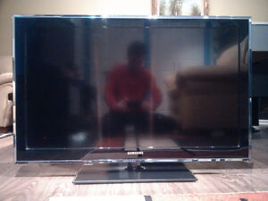 Samsung LED 40 inch TV, 1080p, amazing picture!