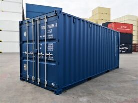 We buy Cabins or Containers, good prices paid