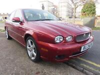 2009 Jaguar X-Type 2.0 D SE 4dr