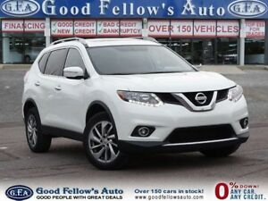 2014 Nissan Rogue SL MODEL, AWD, PANORAMA ROOF, LEATHER SEATS, N