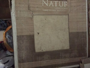 300 sq ft of beautiful wall tile priced for quick sale