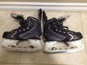 Bauer Vapour X70 Hockey Skates youth size 1.5